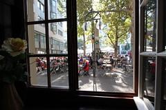 September day in central Stuttgart!
