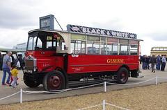 IMGP5312 (Steve Guess) Tags: uk england bus buses gb duxford cambridgeshire iwm camb showbus