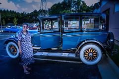 Lincoln Car Show