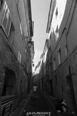 Aix-en-Provence, Provence-Alpes-Cte d'Azur (PACA), Bouches-du-Rhne, France (Stewart Leiwakabessy) Tags: street city trip travel sunset summer sky people blackandwhite bw sun white holiday black france building history cars monochrome car sunshine buildings blackwhite bomen alley frankreich exterior outdoor roadtrip location aixenprovence structure stewart freeway limestone historical desaturated frankrijk lime provence grayscale bandw midi francia aix newcar downsouth narrowstreet blending narow multipleexposures bouchesdurhne leiwakabessy stewartleiwakabessy provencealpesctedazur peugeot308 blendingtechnique provencealpesctedazurpaca france2013 provence2013 n7roadtrip fronkraisch france2014 2014stewartleiwakabessy provence2014 stewartleiwakabessy2014