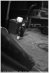 Yob @ Vera Mainstage, 11 September 2014 (Dit is Suzanne) Tags: 11092014 nederland netherlands нидерланды groningen гронинген vera veramainstage veraclub lastfm:event=3902020 ©ditissuzanne canoneos40d sigma30mmf14exdchsm zwartwit blackandwhite чернобелый yob pallbearer bier bear пиво grolsch kopje cup чашка medicijnen лекарство concert концерт img2864 medicine views400