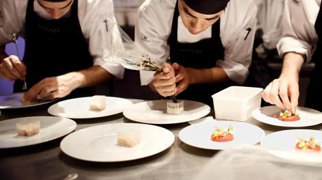 Château Maestricht signature dish (Culinair)