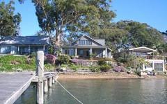 37 Grantham Crescent, Dangar Island NSW