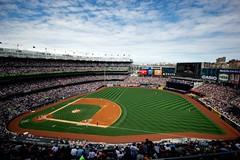 Yankee Stadium (aaron.jorbin) Tags: nyc baseball yankees whitesox