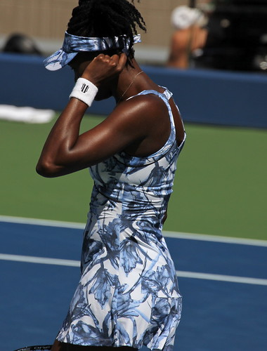 Venus Williams - IMG_4074