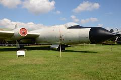 DSC_5899 (Proplinerman) Tags: aircraft canberra newark bomber raf englishelectric newarkairmuseum wh904