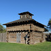 Bonham - 1837 Fort Inglish