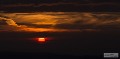 Bona nit / Buenas noches/ Good night (Montse.P) Tags: sunset sun sol de atardecer la calma pla posta montseny imaginem