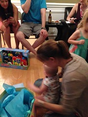 "Paul's First Birthday Party • <a style=""font-size:0.8em;"" href=""http://www.flickr.com/photos/109120354@N07/15197113877/"" target=""_blank"">View on Flickr</a>"