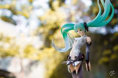 Append by Nature (morianne_) Tags: stillife pvc toyphotography vocaloid hatsunemiku