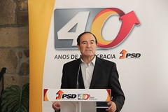 Comemoração 40º Aniversário PSD Barcelos