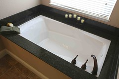 "Cottonwood Master Bath • <a style=""font-size:0.8em;"" href=""http://www.flickr.com/photos/126294979@N07/15208621598/"" target=""_blank"">View on Flickr</a>"