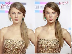 Decided to try some new tools on flicker over the weekend... Before and after of Taylor Swift. I used the dodge and burn tool to make her eyes look brighter and the blemish corrector to perfect her skin color and wrinkles. Also lightened her hair color. (shenoy_raksha) Tags: light house colour reflection tree art window glass lamp silhouette wall modern contrast magazine carpet design 3d soft technology floor interior illumination plaster best ceiling sofa fabric diagram frame curtains abstraction concept fixture job luster dwelling littletable