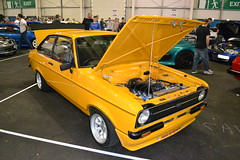 Ford Escort MkII - 1977