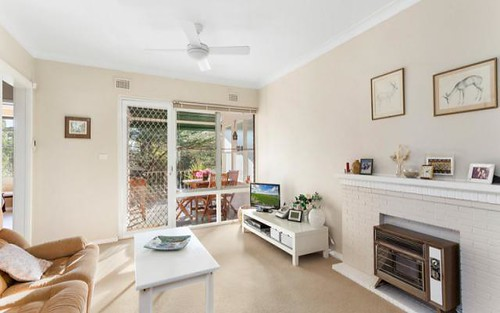 3/33 Milray Av, Wollstonecraft NSW 2065