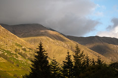Ben Nevis (Ian-D5000) Tags: scotland countryside ben fort william nevis