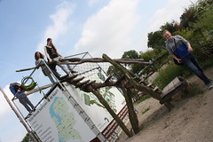 "Excursie Materialisatie 1e jaar • <a style=""font-size:0.8em;"" href=""http://www.flickr.com/photos/99047638@N03/15232039460/"" target=""_blank"">View on Flickr</a>"