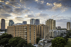 Houston Galleria Area Skyline (Mabry Campbell (2nd Account)) Tags: november sunset usa building skyline architecture canon buildings photography eos us photo cityscape texas photographer unitedstates image tx unitedstatesofamerica houston photograph commercial 100 24mm f80 campbell goldenhour fineartphotography mabry architecturalphotography galleriaarea commercialphotography harriscounty editorialphotography 2013 architecturephotography galleriadistrict editorialphotographer commercialphotographer tse24mmf35l fineartphotographer architecturalphotographer houstonphotographer architecturephotographer sec mabrycampbell mabrycampbellcom november92013 201311090h6a7724