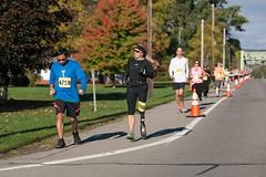 2014 Corning Wineglass Marathon (Louis Quattrini) Tags: wine marathon running racing half runners athletes fingerlakes corning corningny distancerunning wineglassmarathon