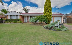 9 Edmund Place, Rosemeadow NSW