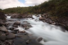 Tongariro National Park (ttrendell) Tags: park new water canon river island waterfall rocks north falls zealand national nz tongariro cascade 5dmk2