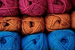 La lana vergine si ottiene con le pecore brutte.