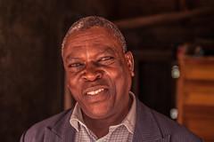 Head teacher Portrait | Kenya (ReinierVanOorsouw) Tags: male kenya health wash kenia hygiene ngo sanitation kakamega kenyai oneman kisumu maleportrait beyondborders gezondheid qunia onemanonly  simavi   beyondbordersmedia beyondbordersutrecht sanitatie ngoproject