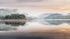 Summer morning at Thirlmere (colinbell.photography) Tags: connected2015