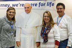 DSC02909 (Catholic United Financial) Tags: catholic united catholicism fraternal financial archdiocese rediscover popefrancis betonhope