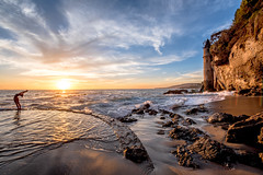 Nikon D810 HDR Photos Laguna Beach Sunset, Dr. Elliot McGucken Fine Art Photography!  14-24mm Nikkor Wide Angle F/2.8 Lens! (45SURF Hero's Odyssey Mythology Landscapes & Godde) Tags: sunset art beach photography nikon fineart fine wideangle mm laguna nikkor elliot hdr fineartphotography zoomlens mcgucken f28g 1424 d810 1424mm elliotmcgucken dx4dtic elliotmcguckenfineart nikond810hdrphotoslagunabeachsunset drelliotmcguckenfineartphotography1424mmnikkorwideanglef28lens1424mmf28gedafsnikkorwideanglezoomlensnikond810 edafsnikkor 1424mmf28gedafsnikkorwideanglezoomlens