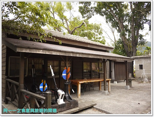 台東景點古蹟賓朗舊檳榔火車站民宿彩虹眷村image013