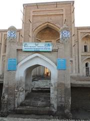 DSCN5512 (bentchristensen14) Tags: uzbekistan khiva ichonqala
