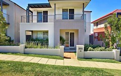 34 Watford Drive, Stanhope Gardens NSW