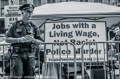 EM-141008-WBF-014 (Minister Erik McGregor) Tags: nyc newyorkcity newyork revolution activism 2014 erikrivashotmailcom erikmcgregor 9172258963 ©erikmcgregor solidarity
