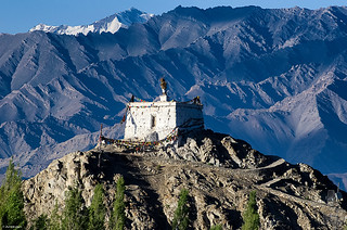 Temples of Himalayas