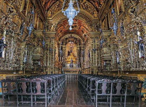 Thumbnail from São Francisco da Penitência Church