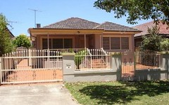 61 Jocelyn Street, Chester Hill NSW