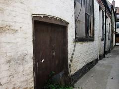 Doors & Windows (LookaroundAnne) Tags: windows doors norfolk row yarmouth greatyarmouth