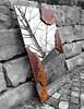 walnut burl mirrow (Treeaddict) Tags: design furniture spiegel walnut rainer mirrow solid burl maser nussbaum rosenheim walnuss accessoire massiv handarbeit wandspiegel handbuild hallmann maserholz treeaddict