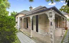 4 Alexandra Street, Hunters Hill NSW