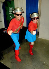 Double-Flash Photography (Kelson) Tags: comics cosplay dccomics theflash lbcc jaygarrick longbeachcomiccon lbcc2014