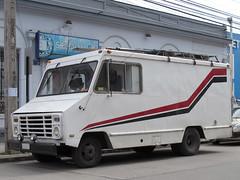 Motorhomes - P30 Motorhome