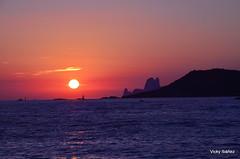 Ibiza (Vicky_84) Tags: mar playa ibiza formentera islas islaspitiusas