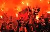 Greece Soccer Europa League (Fenerbahce Ultras) Tags: fire fb istanbul thessaloniki galatasaray fenerbahce ultras grc besiktas tifosi bjk ultraslan carsi cimbom kadiköy efsane gfb mesale kfy tribünler