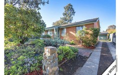 3 Mirning Crescent, Aranda ACT