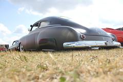 Chevrolet 1950 (Drontfarmaren) Tags: pictures classic cars chevrolet vintage iron sweden american 1950 v8 bilder eskilstuna nats dragrace dragway 2014 blacksmiths galleri biltrff kjula drontfarmaren finbilsparkering