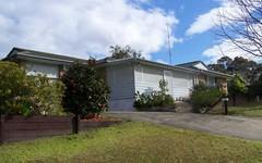 1 Thomas Mitchell Crescent, Sunshine Bay NSW