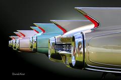 Finland (david.horst.7) Tags: auto car sedan automobile convertible cadillac eldorado series deville coupe 62 fins 1960 sixtytwo