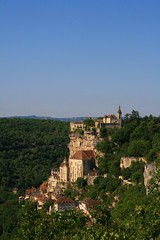 Rocamadour (Setsukoh) Tags: france religious lot midi rocamadour pyrnes