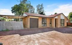 1 Hoffman Place, Oakhurst NSW